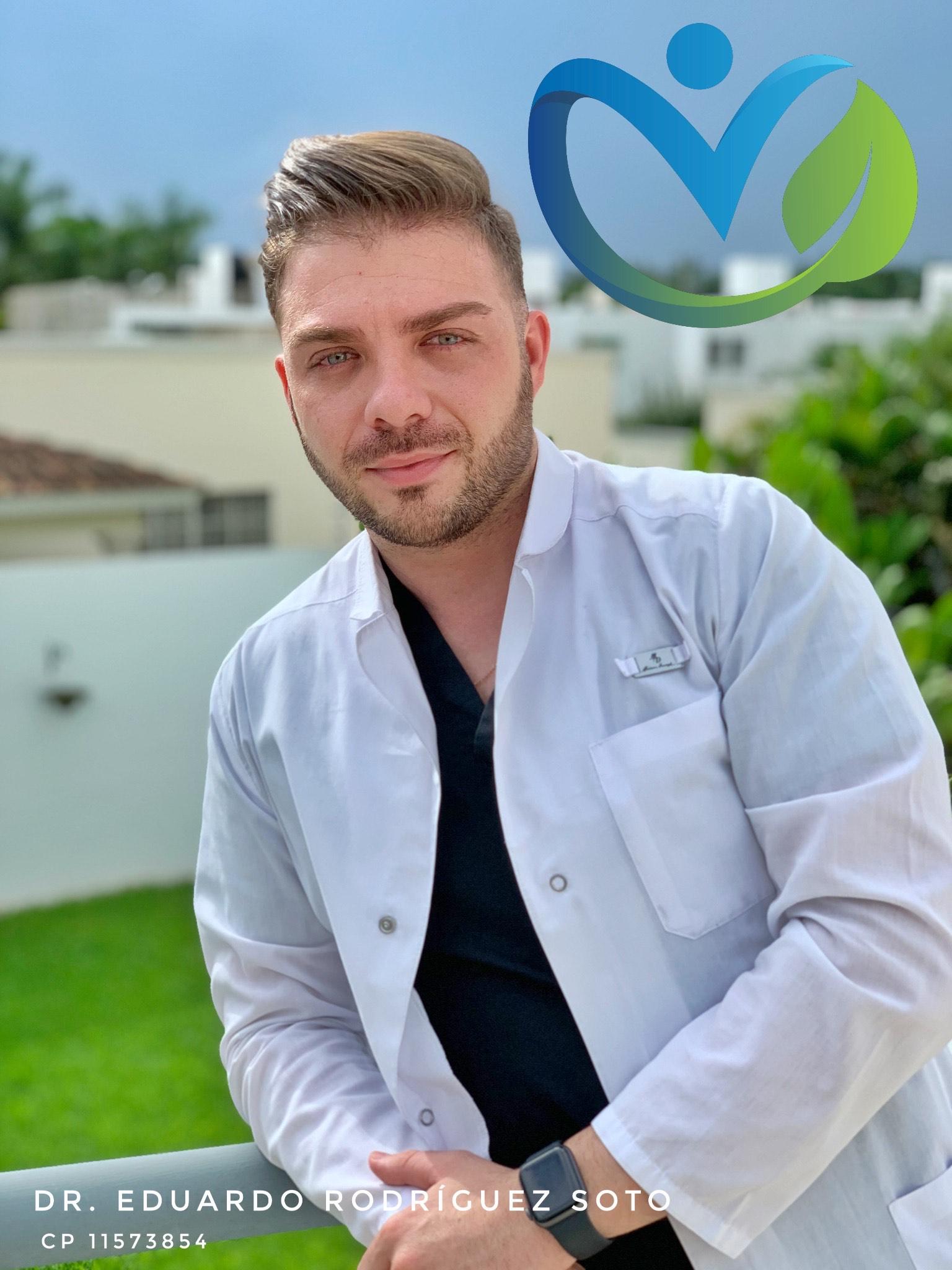 DR. EDUARDO LUIS RODRÍGUEZ SOTO